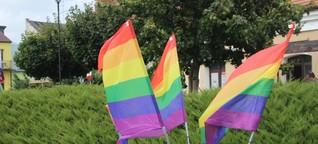 Katholische Kirche lenkt in Polen vom Missbrauchsskandal ab