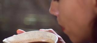Hat Kakao eine drogenähnliche Wirkung?