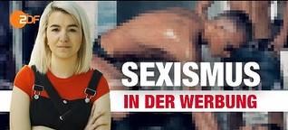 Sex sells: Die Macht der Werbeindustrie I frontal_ (ZDF)
