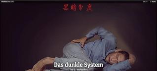 The Dark System