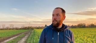 """Baumfeldwirtschaft - """"Aufbäumen"""" gegen die Erwärmung der Erde"""