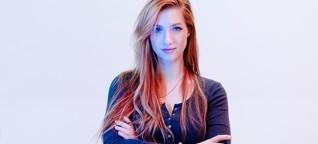 Lara Loft - die First Lady der Gaming-Community