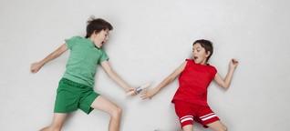 """Sport-Professorin: """"Nur 18 Prozent der Kinder bewegen sich genug """""""