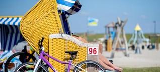 Airbnb mit Abstand: Ziele an der Nordsee besonders gefragt - WELT