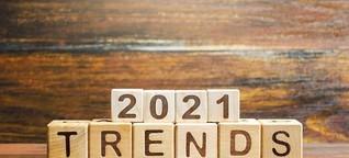 Content Marketing Ideen finden mit Google Trends