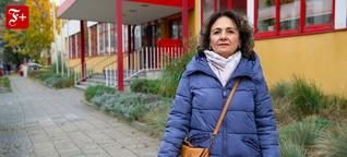 Arbeit für geflüchtete Frauen: Angekommen