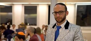 Re: Ultraorthodoxe Aussteiger - Neues Leben für Juden in Deutschland - Die ganze Doku | ARTE