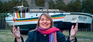 Kerstin Rudek, Stromrebellin 2020