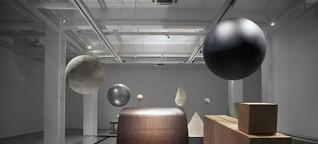Liu Wei – A Bold and Aggressive Artist