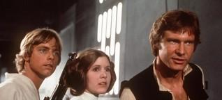 """Nach """"Star Wars 9"""": Kommt eine neue Trilogie?"""