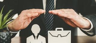 Coronakrise trifft Versicherer nur bedingt - Die Wirtschaftszeitung