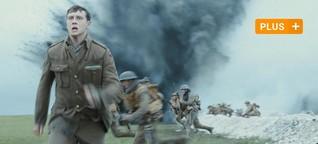 """Kameramann von """"1917"""" - Roger Deakins ist ein Bildarchitekt"""