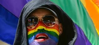 """Colombia LGTB y el conflicto armado: """"A nadie le interesa que esto se sepa"""""""