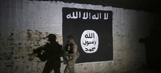 Att omvända en terrorist - Konflikt