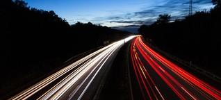 Elektroautos: Unendliche Reichweite