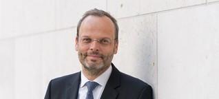 Antisemitismus-Beauftragter Felix Klein: Europäische Strategien finden
