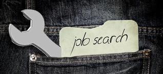 100 Jahre Arbeitslosenversicherung