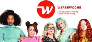 Frauen in der Werbung: Von sexy Hausfrauen und starken Heimwerkerinnen