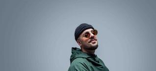 "Credibil im Interview: Frankfurter Schule, Moses Pelham, Summer Cem & sein neues Album ""Semikolon"""