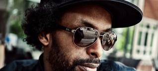 Afrob im Interview: Samy Deluxe, Haze, Veränderungen im Hiphop, Klimaschutz & neues Album