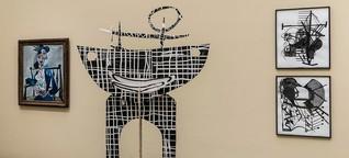 Dialog statt Cancel Culture: die Neuhängung in der Pinakothek
