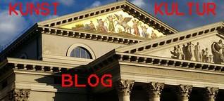 Münchner Kulturszene im Lockdown Light
