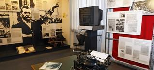 Ausstellung erinnert an Deportation polnischer Juden