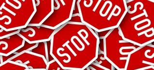 Lockdown extrem: Treten drastische Verschärfungen bald in Kraft?