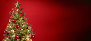 Weihnachten im Lockdown: folgen erneut massive Einschränkungen?