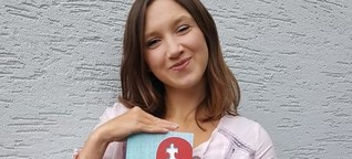 Anke Trebing: Herzfehler im Gepäck | f1rstlife