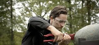 Wissenschaft vs. Tatort: Wie viele Blindgänger liegen noch im Boden?