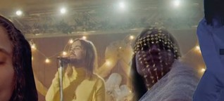 Visualizing Music - die besten Musikvideos des Monats: Januar 2020