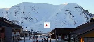Sterben verboten – Longyearbyen, die Stadt der irren Gesetze