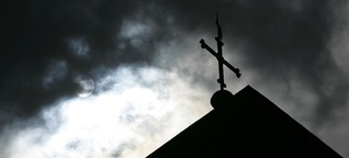 Verschwörung auf Katholisch