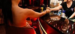 Rund 32.800 Prostituierte in Deutschland angemeldet