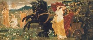 Griechische Mythologie: Wie entstehen Sommer und Winter? - P.M. Wissen