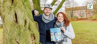 Ernährung für Kinder: Hamburger schreiben ein Gesundheits-Märchen