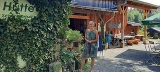 Nach Corona: Touristenansturm im Elbsandsteingebirge