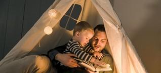 Eltern empfehlen: Ungewöhnliche Weihnachtsbücher für Kinder