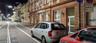 Verschonen Karlsruher Polizisten Falschparker?