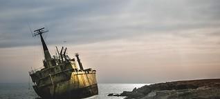 Von sinkenden Marketingbudgets zum sinkenden Schiff