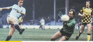 Le jour où Manchester City a collé un triple triplé à Huddersfield (SoFoot.com)