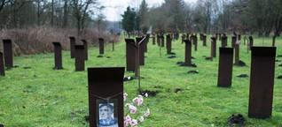 SWR2: 29.12.1944: Das KZ Husum-Schwesing wird aufgelöst