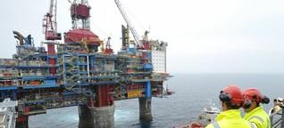 Norwegen und das Öl: Die goldenen Zeiten sind vorbei