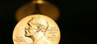 Verkannt, verkracht, verspätet: Wer den Nobelpreis nicht bekam