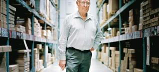 Zum Tod von Ingvar Kamprad: Vom Streichholzverkäufer zum Milliardär