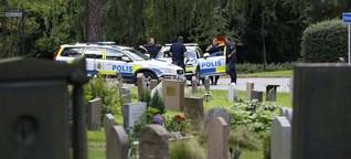 """Schweden: 2 Jungen lebendig begraben - Täter """"ausgeprägt antisozial"""""""
