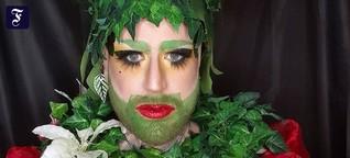 Drag als queere Kunstform: Hallo Fremde!
