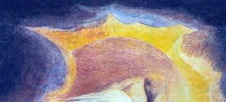 Ich lebe mein Leben - Rainer Maria Rilke