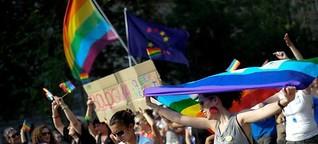 Ungarn: Diskriminierung per Verfassung